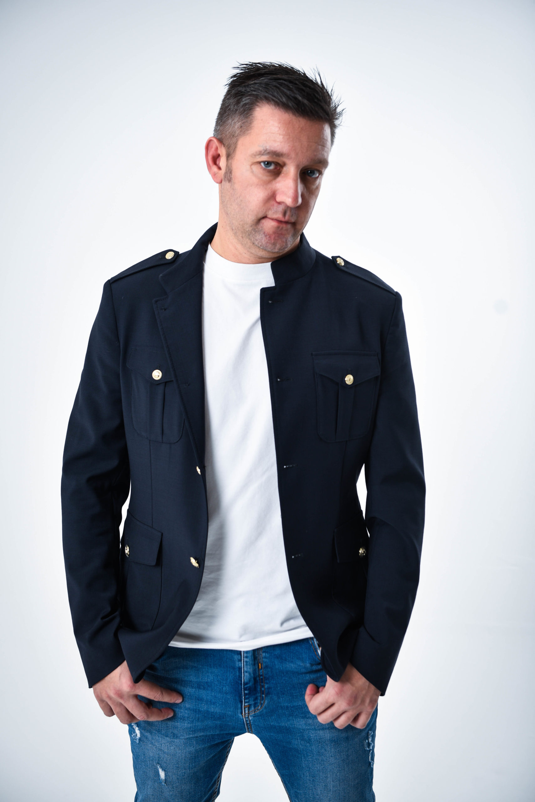 Davide Svezza DJ